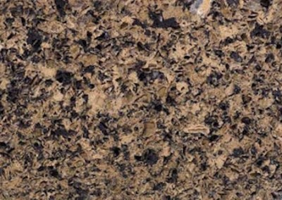 Silstone - brazilian brown